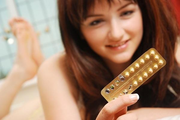 Показывают, что длительный приём оральных контрацептивов м…