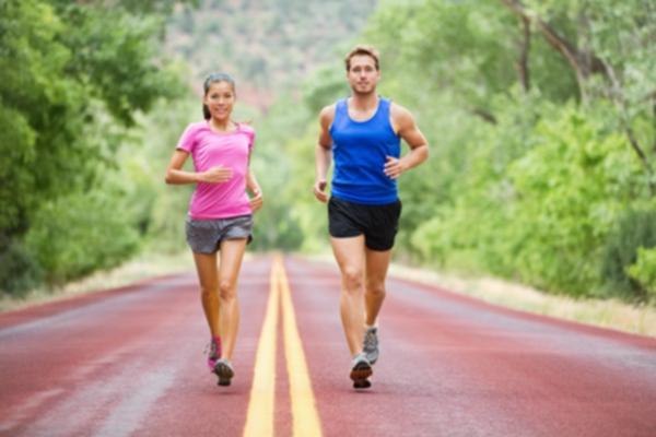 bieganie, dieta, maraton, odżywianie