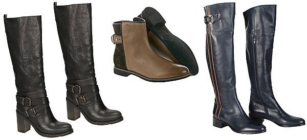 modne buty na jesień i zimę