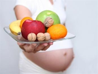 dieta w ciąży