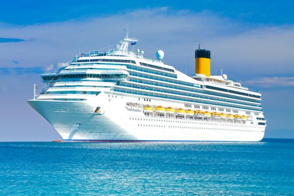 wakacje na statku