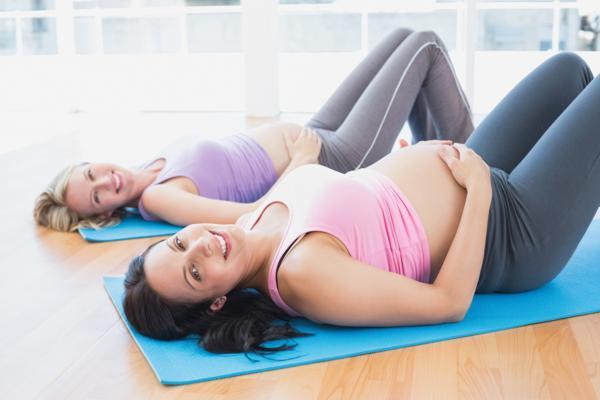 ćwiczenia mięśni dna miednicy