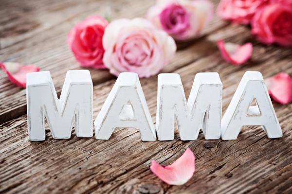 jak wybrać prezent na Dzień Matki
