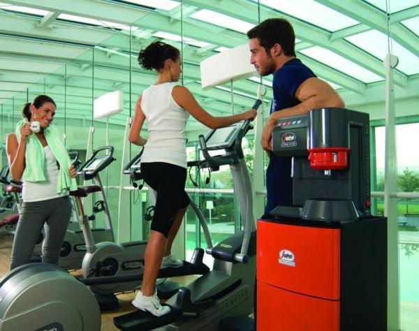kofeina, sport, ćwiczenia, kawa, fitness