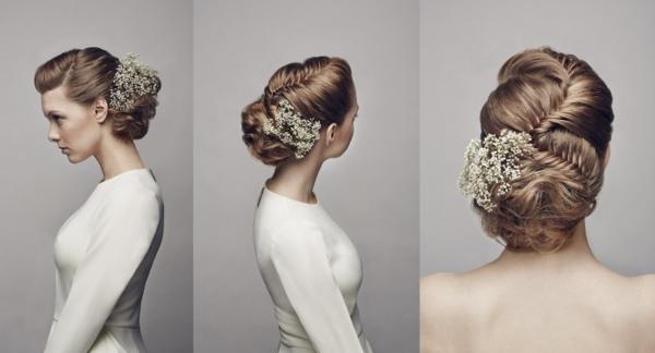jaka fryzura na ślub i wesele