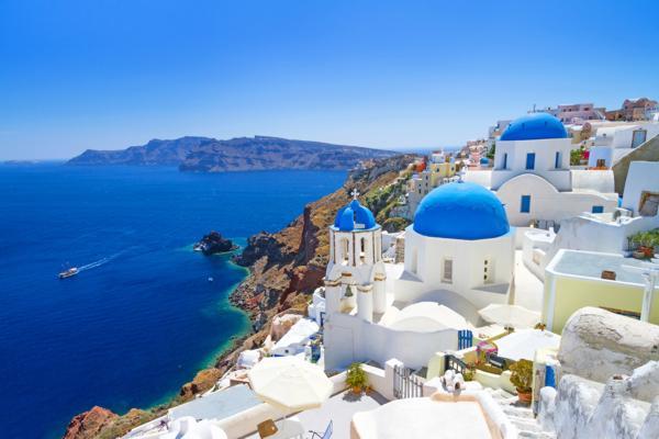 urlop w Grecji, wakacje w Grecji