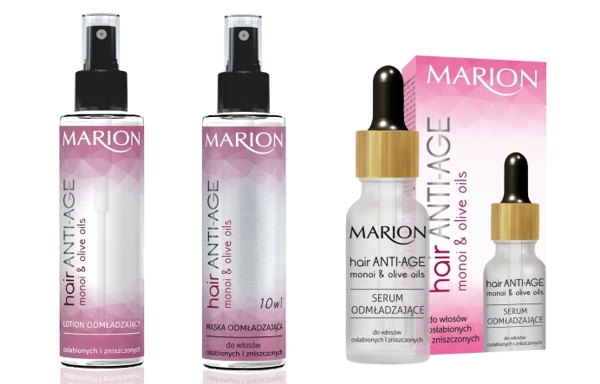 marion hair antiage
