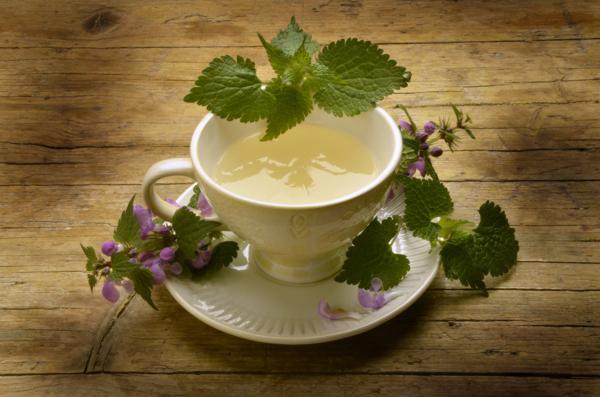 herbatki ziołowe właściwości
