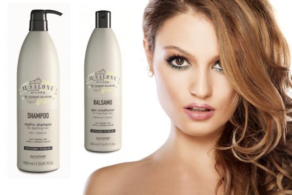 il salone milano szampon