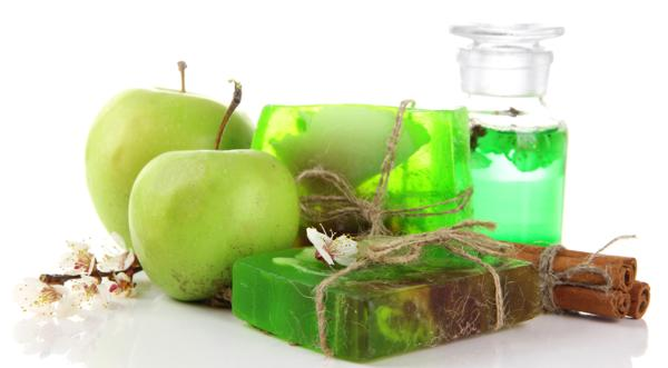jabłka dla zdrowia i urody