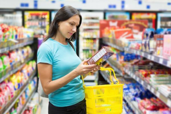 jak czytać etykiety na produktach spozyczych