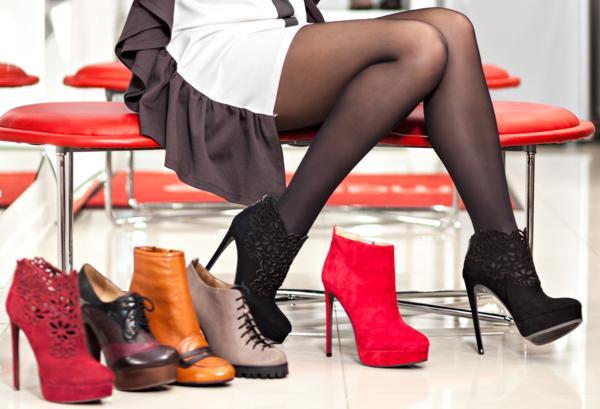 rozmiar butów jak dobrać