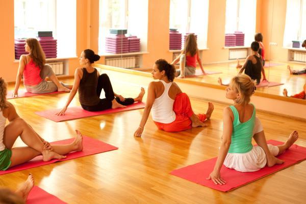 rodzaje jogi jakie są