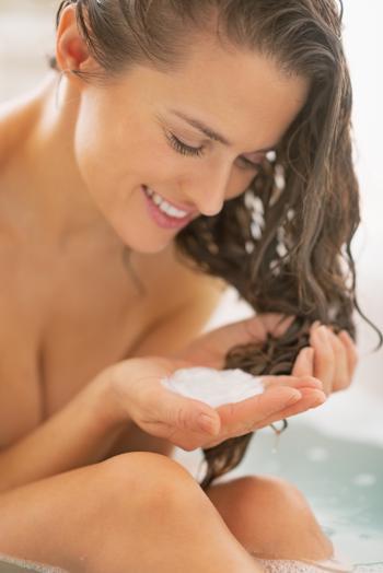 jak stosować jedwab do włosów