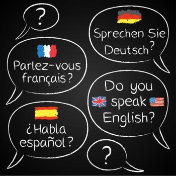 jak się uczyć języków