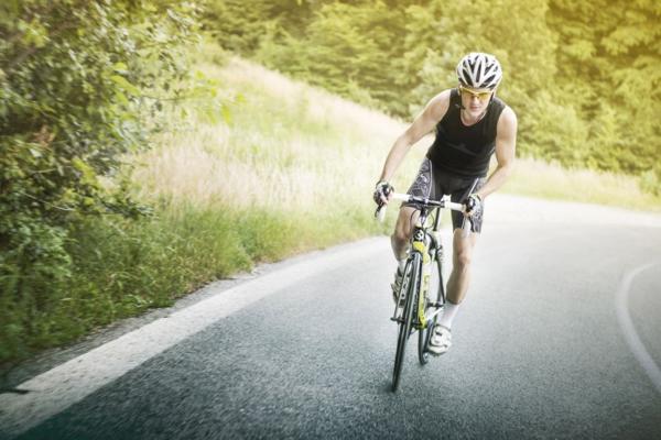 jak wybrać rower szosowy
