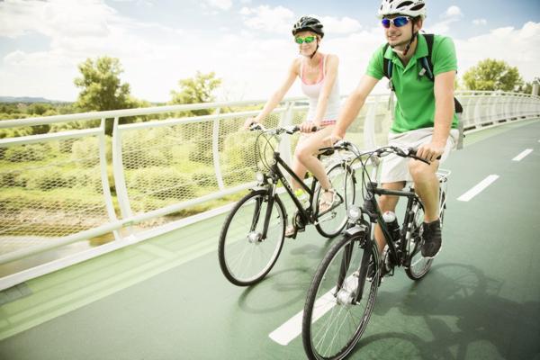 jazda rowerem przepisy