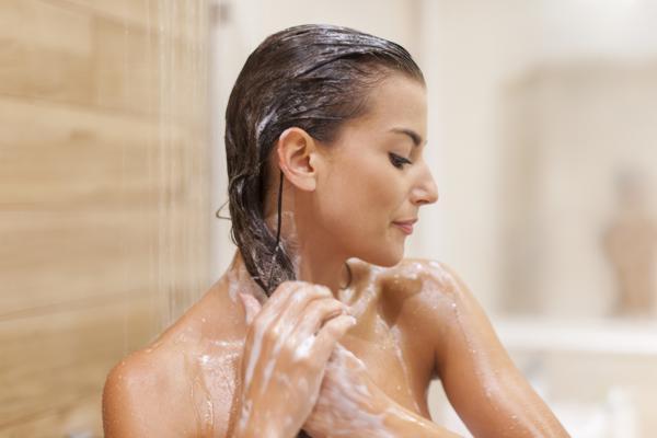 domowy szampon, jak zrobić domowy szampon