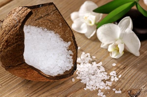 kokos pielęgnacja