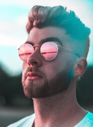okulary przeciwsłoneczne Twoje Soczewki