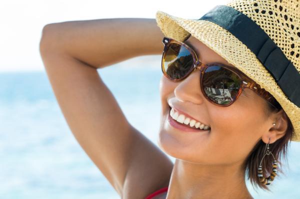 okulary przeciwsłoneczne jak wybrać