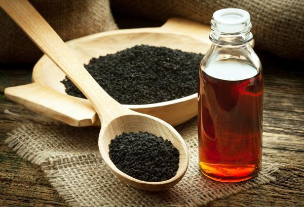 olej z czarnuszki, olej z czarnuszki właściwości