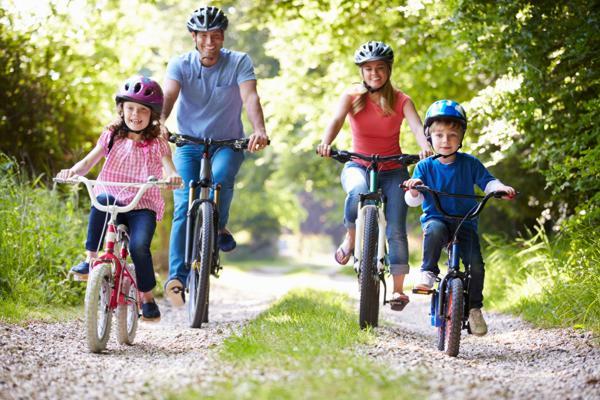 jak wybrać rower