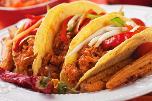 dania kuchni meksykańkej