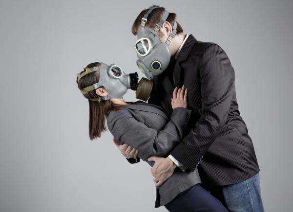 toksyczna miłość