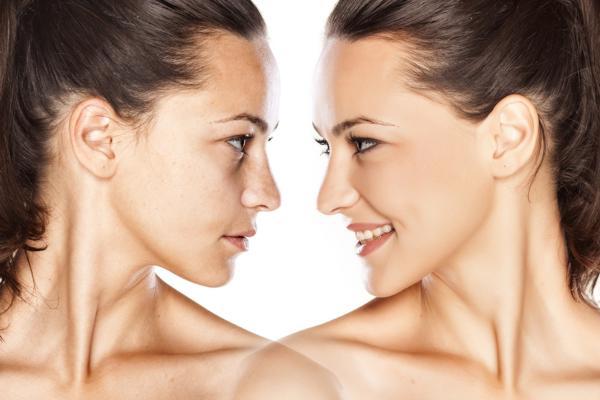 kosmetyki na noc, regeneracja skóry