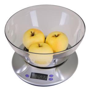 jak wybrać wagę kuchenną