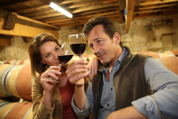 jak podawać wino, wina gruzińskie