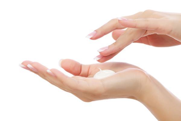 jak dbac o dłonie