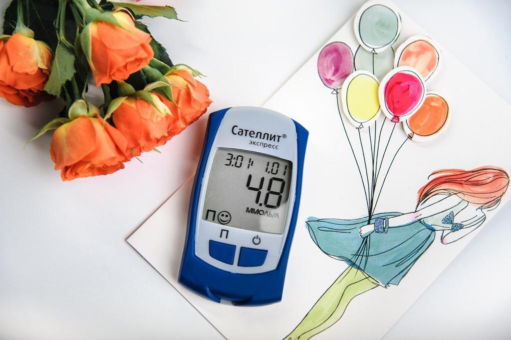 cukrzyca objawy